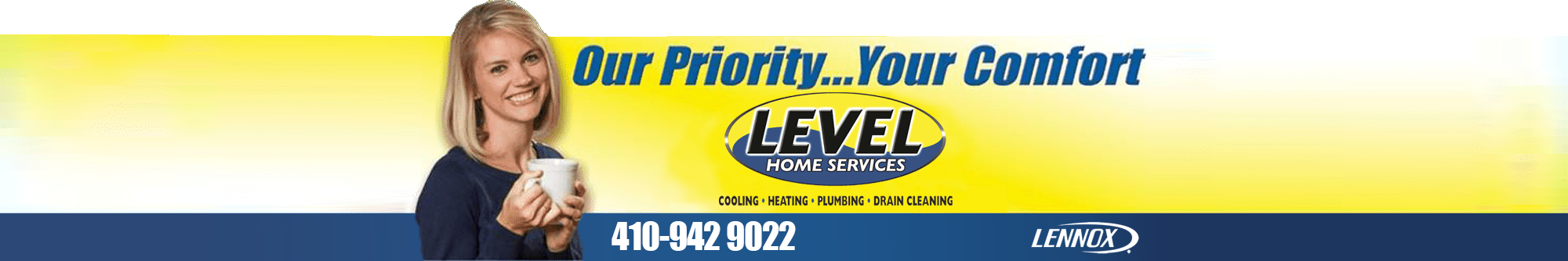 Allow LEVEL HOME SERVICES to repair your Heater in Bel Air MD